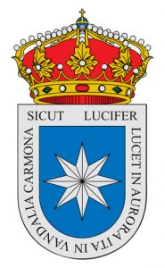 Escudo Carmona